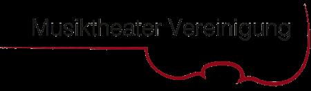 Logo Musiktheater Vereinigung